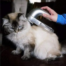 Vacuum Pet Hair Remover Brush
